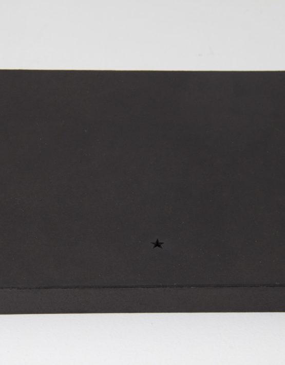 Caja negra libro Estudio para noche