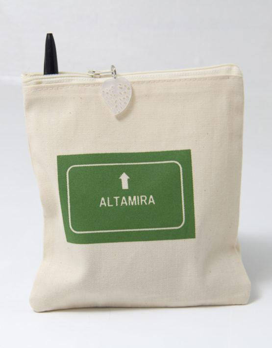 Cartuchera dirección Altamira