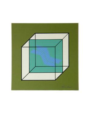 Cuvisiones, 1968 libro
