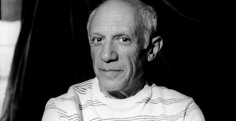 Arte Juan Pablo Picasso