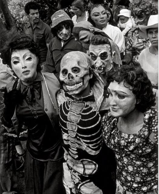 Fotografía artistas México