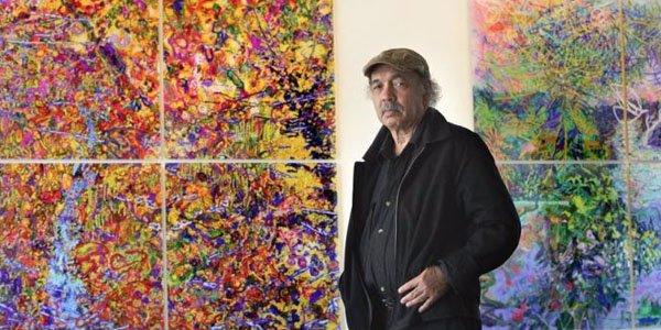 Jacobo Borges y su obra