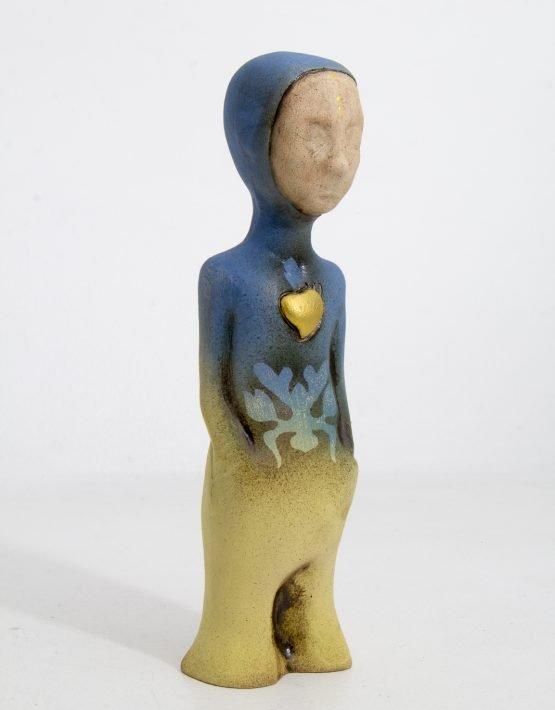 Jennina Guzmán cerámica