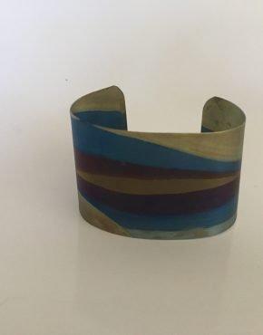 pulsera titanio