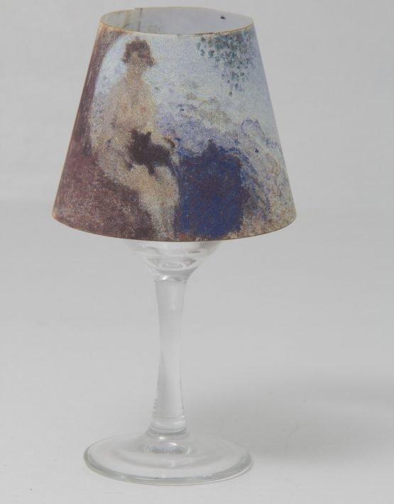 lámpara Reverón