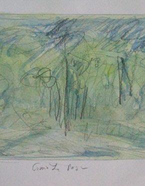 Adrián Pujol dibujo