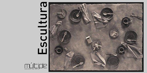 multiple catalog escultura